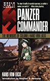Panzer Commander: The Memoirs of Colonel Hans Von Luck (World War II Library)