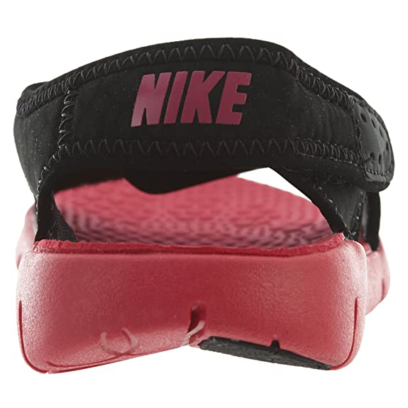 bf0bba0d4177 Nike Sunray Adjust 4 Big Kids Style   386520  Amazon.co.uk  Shoes   Bags