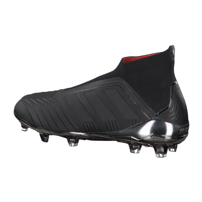 Adidas Herren Protator 18+ FG Fußballschuhe Fußballschuhe Fußballschuhe Schwarz cschwarz reacor, 42 2 3 EU 836655