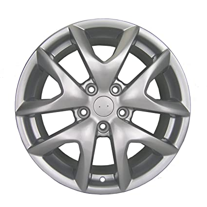 amazon 17 17x7 nissan maxima altima sentra se r wheels rims New 2015 Nissan Maxima amazon 17 17x7 nissan maxima altima sentra se r wheels rims 4 new automotive