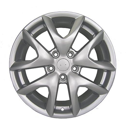 Amazon Com 17 17x7 0 Nissan Maxima Altima Sentra Se R Wheels Rims