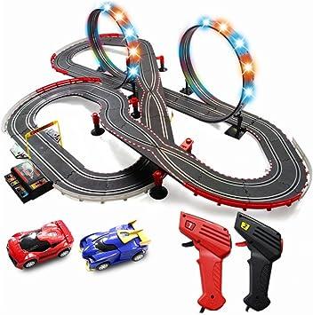 Spielzeug Autobahn Fã R Kleinkinder