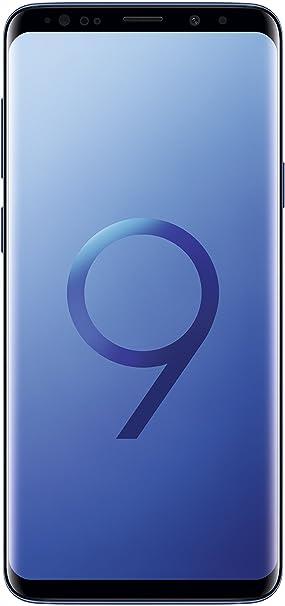 Samsung SM-G965FZBADCO Smartphone Samsung Galaxy S9 Plus (6.2
