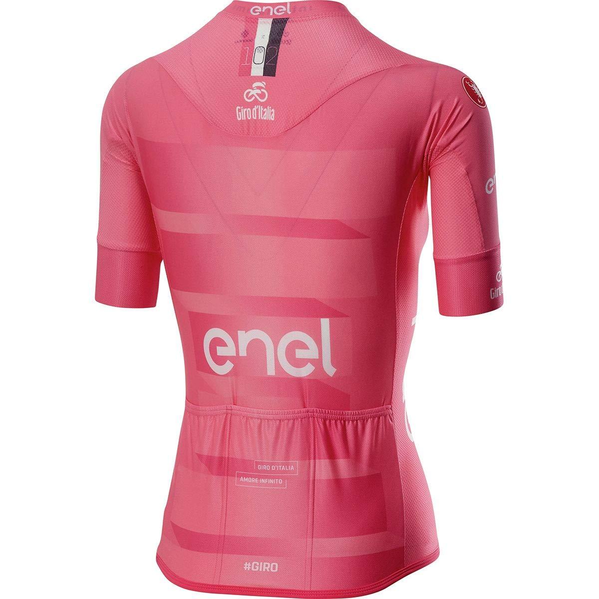 Castelli #Giro102 Climbers W Jersey-Shirt f/ür Damen