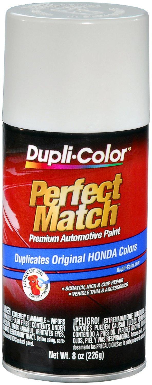 Amazon dupli color ebha09507 frost white honda perfect match amazon dupli color ebha09507 frost white honda perfect match automotive paint 8 oz aerosol automotive nvjuhfo Image collections