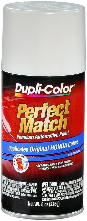 Auto Paint Colors >> Dupli Color Ebha09507 White Automotive Paint 8 Fluid Ounces