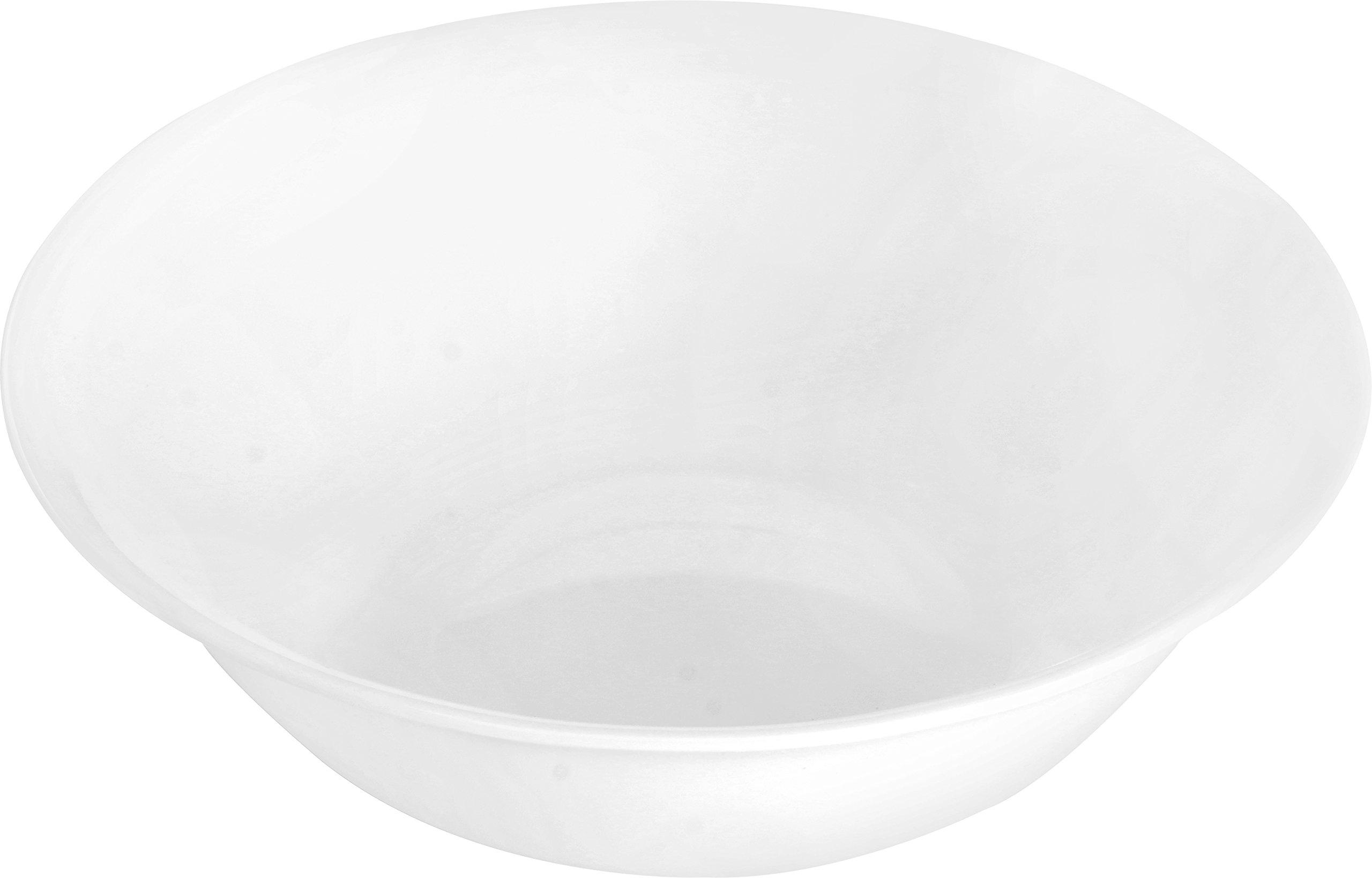 Utopia Kitchen 6 Pieces Bowl Set - Dishwasher Safe Opal Glassware - Microwave/Oven Friendly by Utopia Kitchen (Image #3)