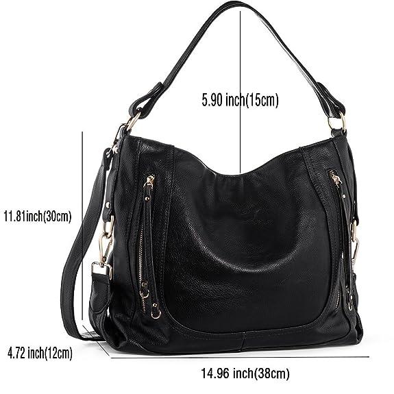 Amazon.com  Handbags for Women 10f8323cf7d51