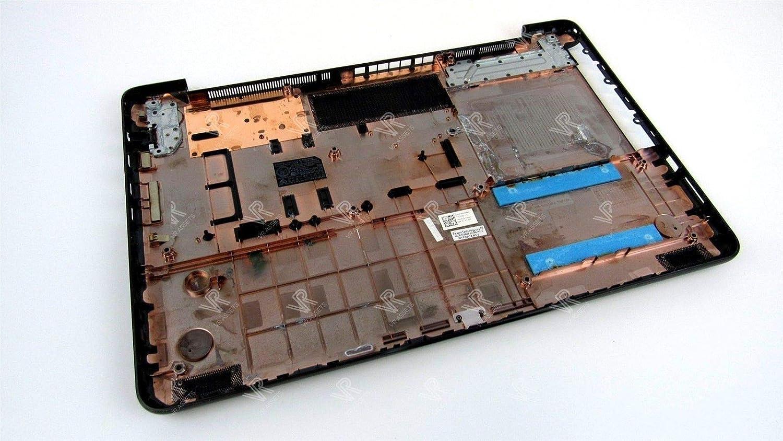 Dell Inspiron 15 5567 Bottom Base Assembly - T7J6N 0T7J6N