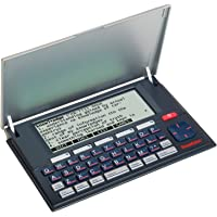 Franklin Merriam Webster Advanced Dictionary and Thesaurus With Spell Correction (MWD-1500)