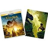 ジャングル・ブック MovieNEXプラス3Dスチールブック:オンライン数量限定商品 [ブルーレイ3D+ブルーレイ+DVD+デジタルコピー(クラウド対応)+MovieNEXワールド] [Blu-ray]