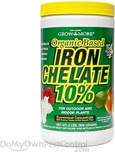 Grow More 7453 24 Oz Iron Chelate 10% 3-0-1