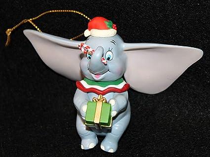 Grolier Collectibles Disney Christmas Magic Ornament – Dumbo - Amazon.com: Grolier Collectibles Disney Christmas Magic Ornament â