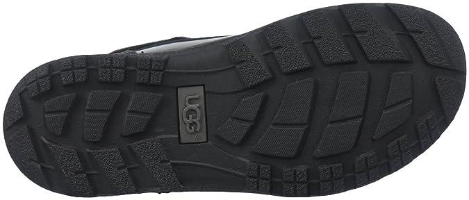 0f29d5af50e UGG Kids K Butte II Lace-up Boot