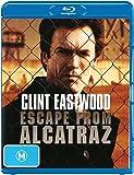 Escape From Alcatraz (Blu-ray)