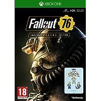 Fallout 76 - S.*.*.C.*.*.L. Edition [Esclusiva Amazon EU] - Xbox One