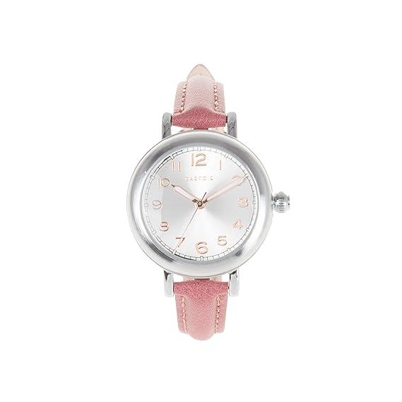 Parfois - Reloj Ladies - Mujeres - Tallas M - Rosa Oscuro