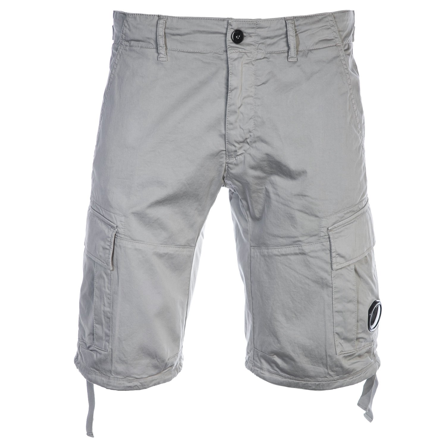 42b2b98910afc CP Company Cargo Lens Short in Stone at Amazon Men's Clothing store: