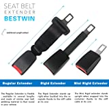 Rigid Car Seat Belt Extension,Bestwin Seat Belt