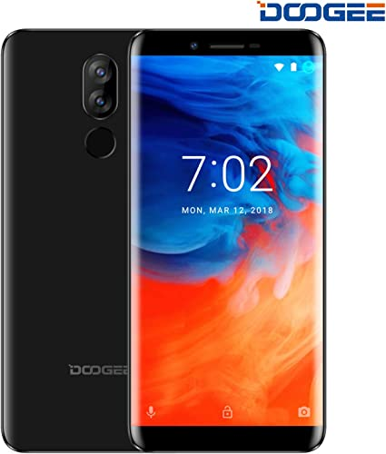 Moviles Libres Baratos, DOOGEE X60L 4G smartphone libres, Android ...