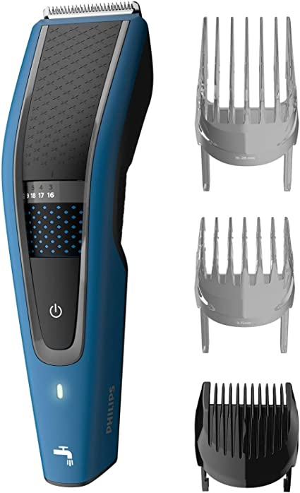 Philips HAIRCLIPPER Series 5000 Cortapelos Lavable HC5612/15 ...