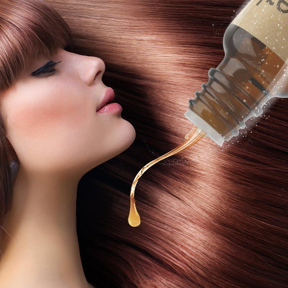 Andrea 20 ml rápido crecimiento del cabello alopecia esencia ...