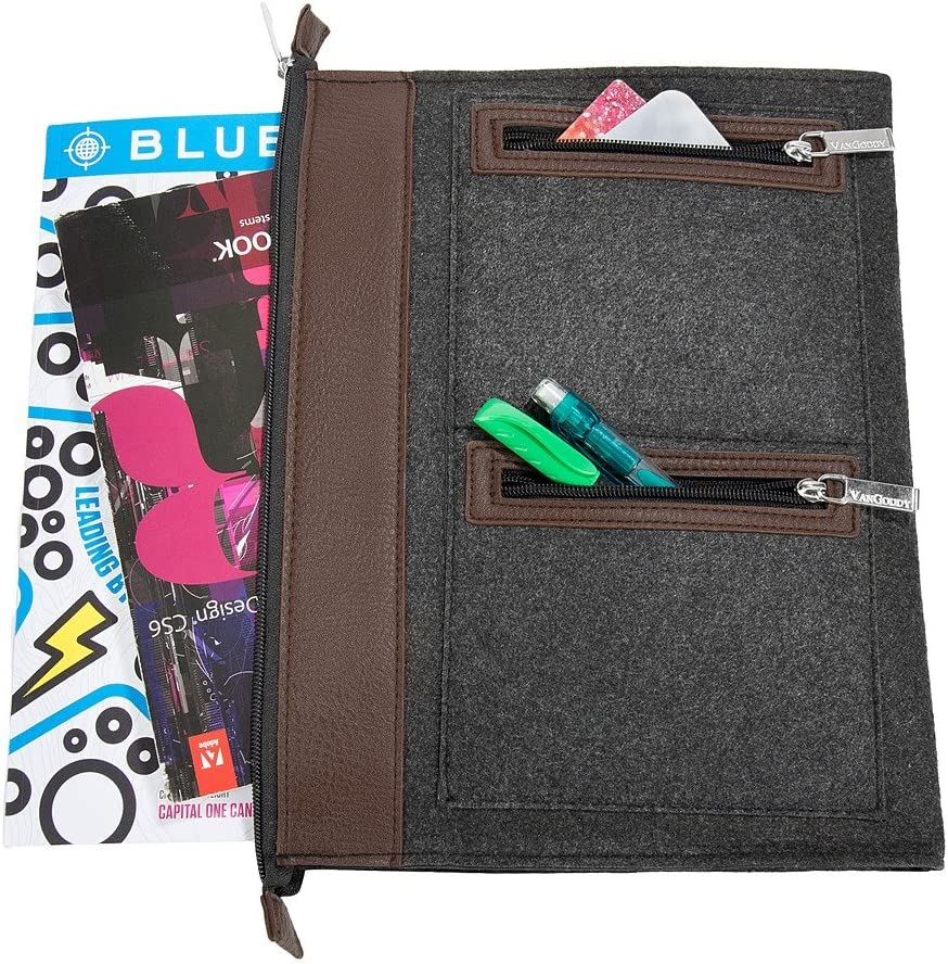 Tablet Netbook iPad Carry Case Sleeve Bag 12 inch Pouch Holder
