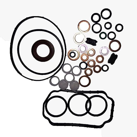 Bosch Vp44 Injection Pump Schematic