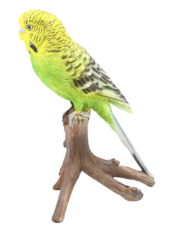 Amazon.com: Shivika - Figura decorativa de pájaros de ...