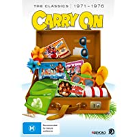 Carry On The Classics 1971-1976
