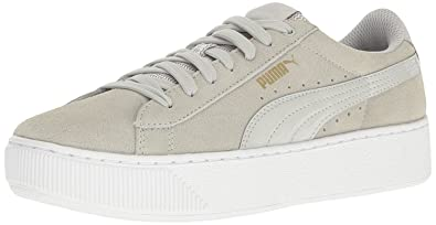b821eb2eaa6 Image Unavailable. Image not available for. Colour  PUMA Women s Vikky  Platform Fashion Sneaker