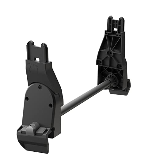 Amazon.com: Veer Cruiser Infant Car Seat Adapter for Uppababy Infant Car Seats: Baby