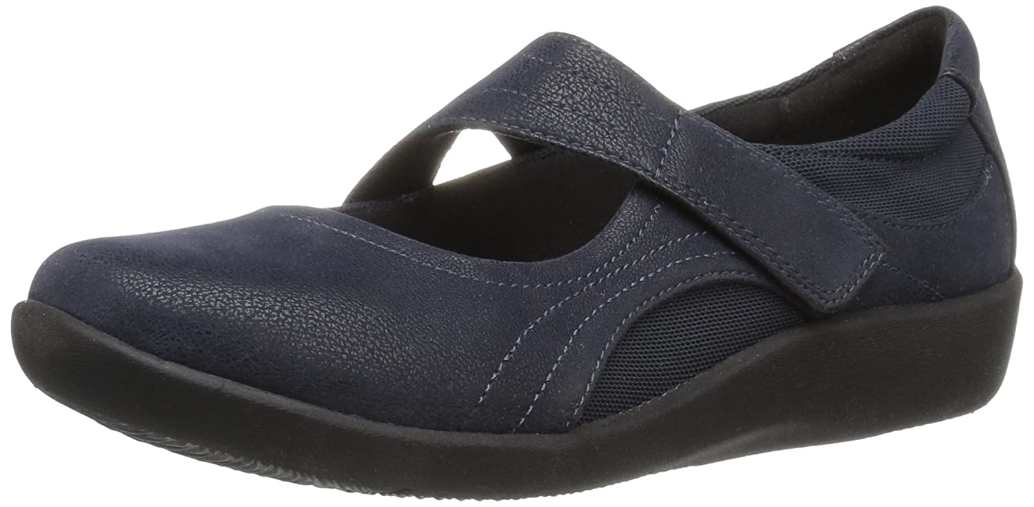 Mary Bella Sillian Jane Women's Clarks Flat UqVSLzpGM