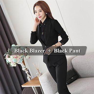 amazon com spyman suit office uniform designs women business suits