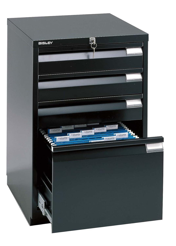 BISLEY Schubladenschrank | Bürocontainer aus Metall ...