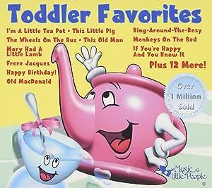 Toddler Favorites / Various