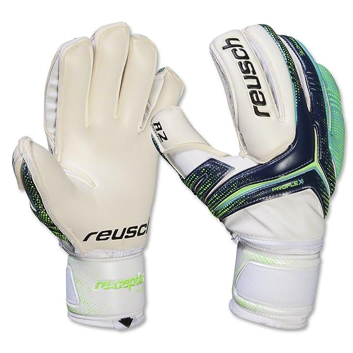 Reusch Soccer Receptor Pro A2 OrthoTec Goalkeeper Glove