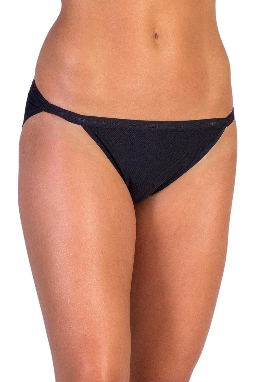 06093f5ee Amazon.com  ExOfficio Women s Give-N-Go String Bikini  Clothing