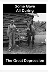 The Great Depression Kindle Edition