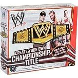 WWE Make Your Own Wrestling Belt