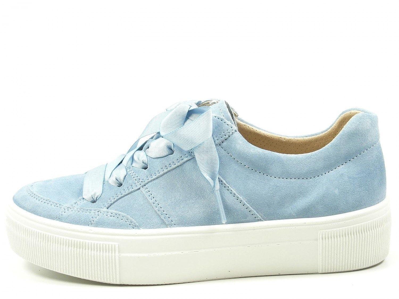 Skechers Damen Synergy 2.0 High Spirits Sneaker, blau