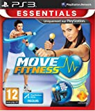 Move Fitness (jeu PS Move) - collection essential
