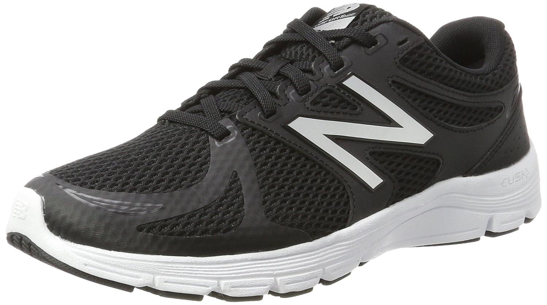 New Balance 575, Zapatillas de Running para Hombre 46.5 EU Negro (Black)