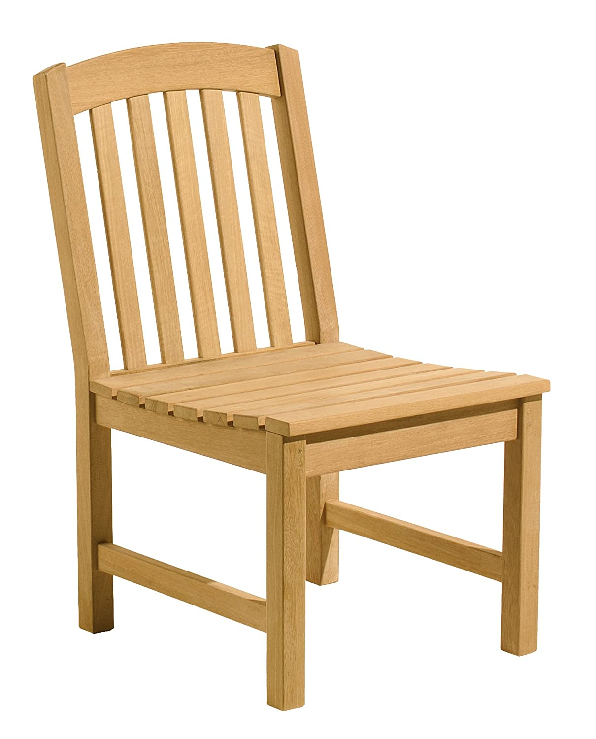Oxford Garden Chadwick Shorea Sidechair