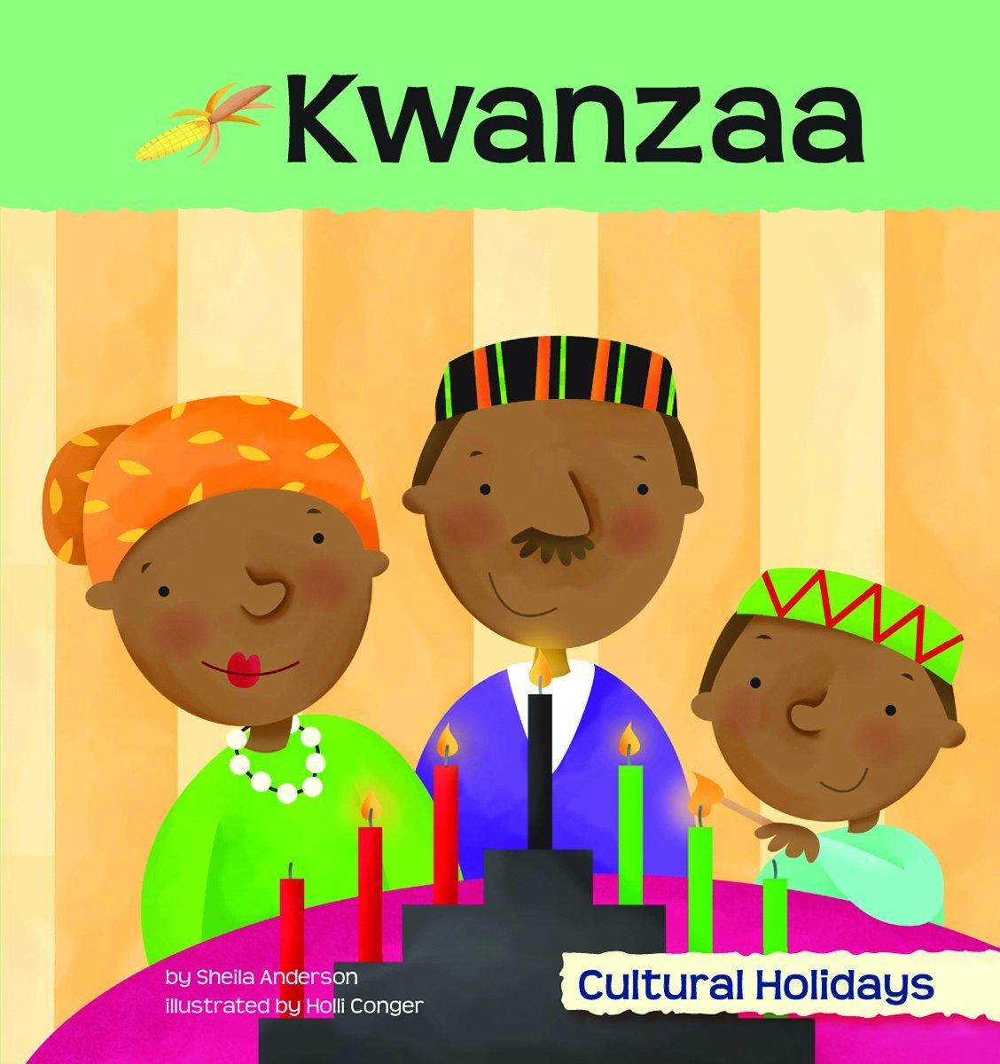 Kwanzaa (Cultural Holidays)