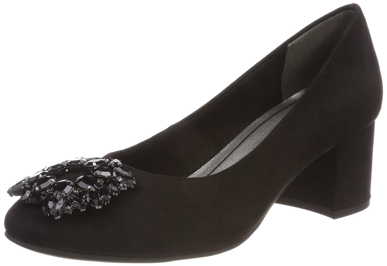 TALLA 38 EU. MARCO TOZZI 22443, Zapatos de Tacón para Mujer