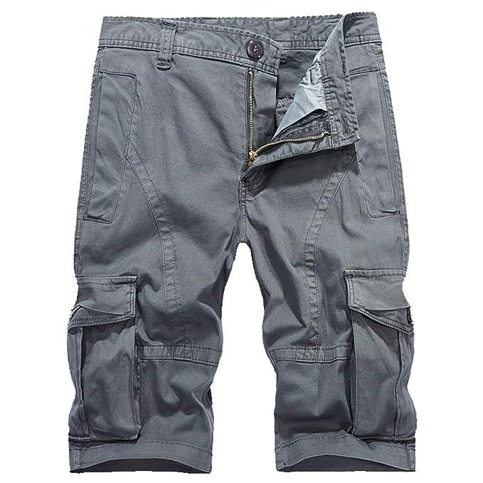 De Verano Pantalones Cortos Bermudas Casuales 2018 uPXkiZ
