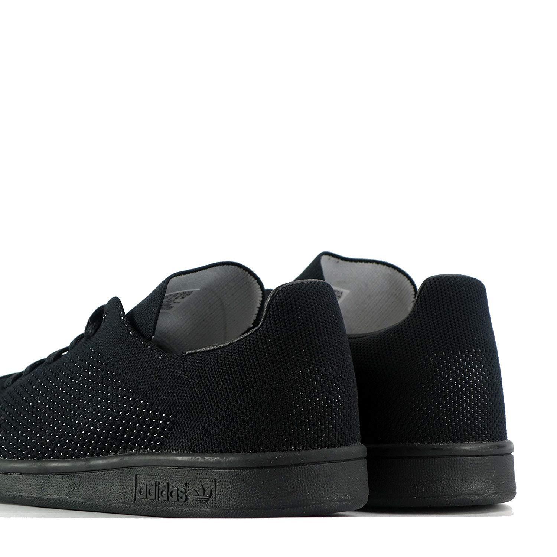 low priced 44a20 299f0 adidas Originals Baskets Stan Smith P Knit Noir Homme