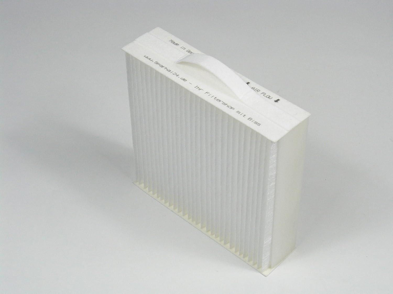 Alternativer ricambio filtro F7(Filtro Anti polline) adatto per Paul/ZEHNDER climos F 200527004280