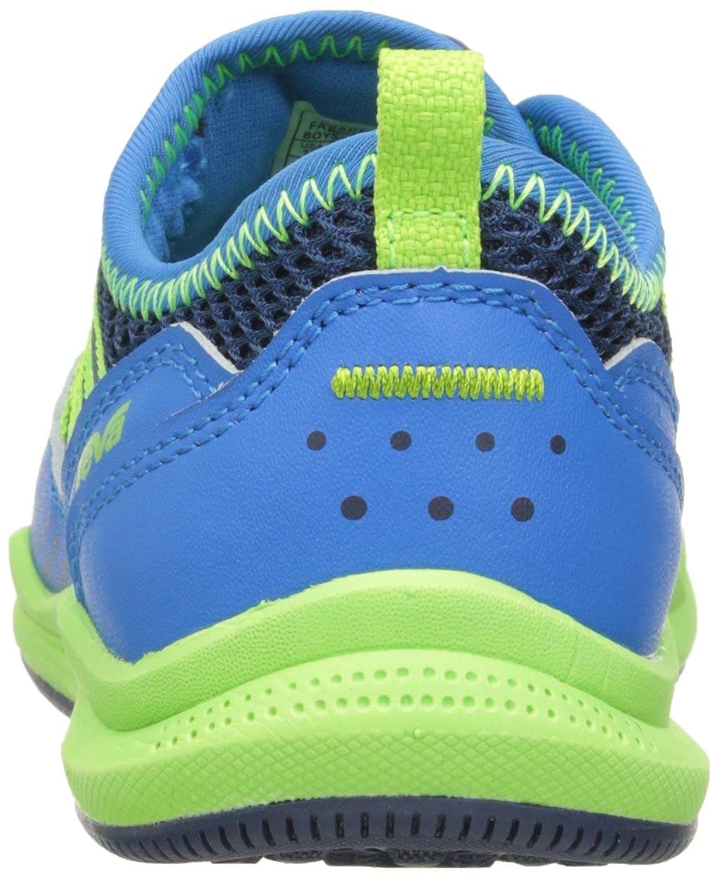 Toddler//Little Kid//Big Kid K SCAMPER Teva Scamper Water Shoe